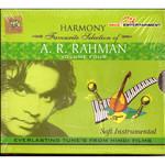 A.R.Rahman Vol 4