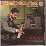 Instrumental_Brian Silas_Nostalgic Indian Tunes On Piano