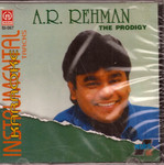 A.R.Rahman The Prodigy
