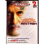 BOLLYWOOD GREATEST MELDDIES_AMITABH_KARAOKE