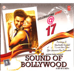 17 Sound Of Bollywood 2CD SET