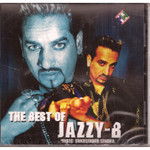 The Best Of Jazzy B