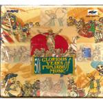 50 Glorious Years Of Punjabi Music-5 CD SET / CD 1999