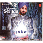 Sukshinder Shinda Jadoo /MP3