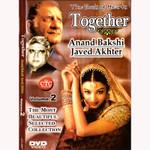 Together Anand Bakshi Javed Akhter Vol 2