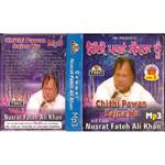Nusrat Fateh Ali Khan_Chithi Pawan Sajna Nu