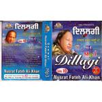 Nusrat Fateh Ali Khan_Dillagi