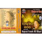 Nusrat Fateh Ali Khan_Ishq Da Rog
