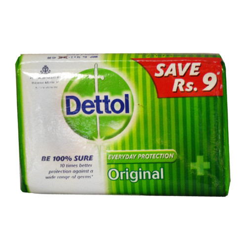 Dettol Everyday Protection Original