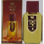 Bajaj Almond Drops Hair Oil