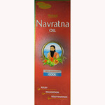 Navratna Oil 500Ml