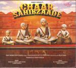 Chaar Sahibzaade CD 2014