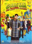 Goreyan Nu Daffa Karo DVD 2014