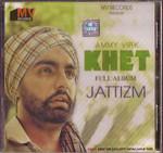 Ammy Virk Khet Jattizm CD 2014