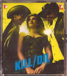 KILL DIL CD 2014