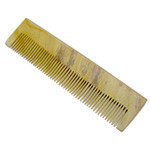 Sikh Wooden Comb