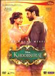 Khoobsurat  DVD 2014