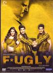 Fugly DVD 2014