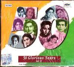 50 Glorious Years Set 2 / 5 CD SET / Made In UK