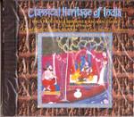 Classivcal Heritage Of India-Ustad Bade Ghulam Ali Khan / CD  Made In UK