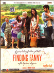 Finding Fanny / DVD 2014 / 2 DVD SET