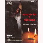 Osho - Asha Aur Bodh Va Raatri Dhyan (Hindi)