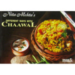 Nita Mehta's Different Ways With Chaawal