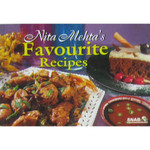 Nita Mehta's Favourite Recipes