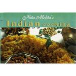 Nita Mehta's Indian Cooking