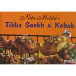 Tikka Seekh and Kebab