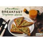 Nita Mehtas Breakfast Vegetarian Special