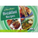 Nita Mehtas Breakfest Recipes