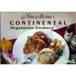 Nita Mehtas Continental Vegetarian Cookery