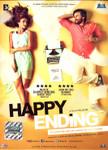 Happy Ending / DVD 2014