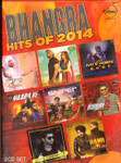 Bhangra HITS oF 2014 / 2 CD SET 2014