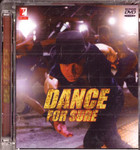 Dance For Sure /  DVD 2014/ BOLLYWOOD MUSIC