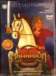 Maharaja-The Story Of Ranjit Singh / A 2D Anlmoted Film With English Subtitles