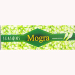 Incense Seasons Mogra Sticks