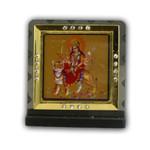 Mata Religious Icon Square