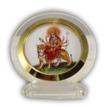 Mata Religious Icon Clear