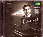 Raj Kapoor Cinema / 2 CD SET 2014