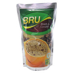 Bru Roast and Ground Coffee - 200g pouch