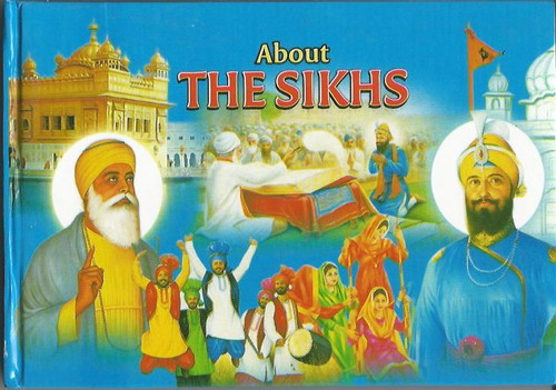 About The Sikhs