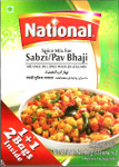 Sabzi / Pav Bhaji (For Vegetables )