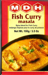 MDH-Fish Curry Masala