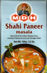 MDH-Shahi Paneer Masala  (Indian Cheese Curry)