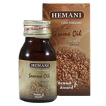 Hemani Live Natural - Sesame Oil