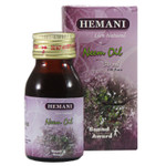 Hemani Live Natural - Neem Oil
