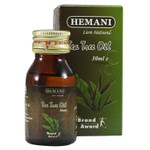 Hemani Live Natural - Tea Tree Oil