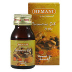 Hemani Live Natural - Tumeric Oil